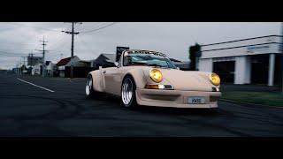 RWB New Zealand 964 Build #03. | 4K