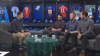 TVNZ FC: Liverpool's Barca win the greatest ever? And will Klopp or Guardiola be champions?