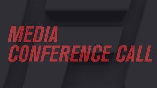 UFC 212: Aldo vs Holloway - Media Conference Call