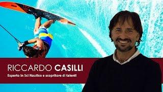 80 Scienze Motorie Talk Show - RICCARDO CASILLI
