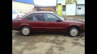 Продажа автомобилей в Уфе