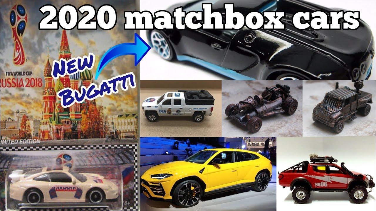 2020 Matchbox Cars Revealed Leaked No Joke Youtube
