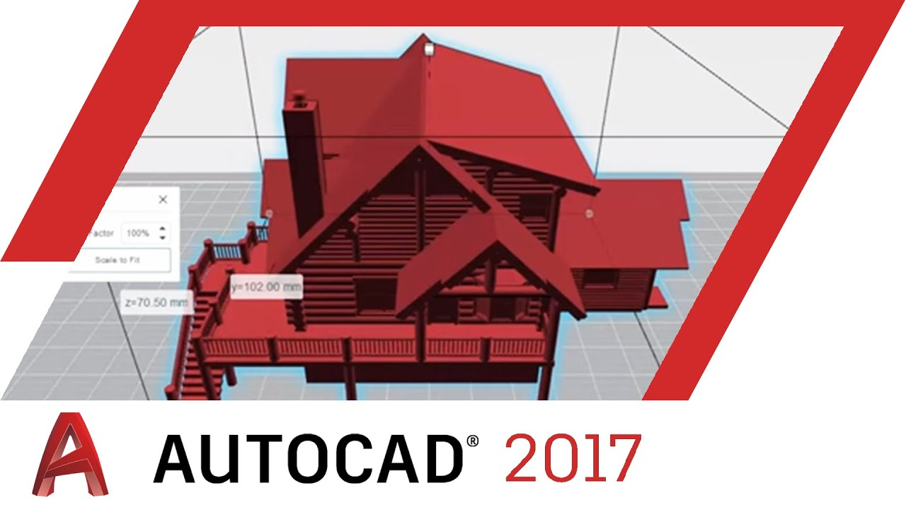 Print Studio: AutoCAD 2017 Tutorial | AutoCAD - YouTube