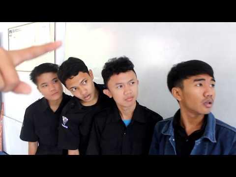 Pulpen (Film Pendek untuk Perpisahan Kelas XII Tahun Ajaran 2012 - 2015 SMK PGRI 109 Tangerang)