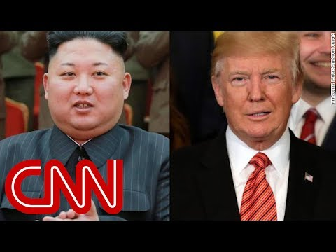 Trump to Kim Jong Un: My button's bigger