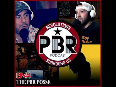 EP44: The PBR Posse