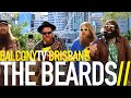 Download THE BEARDS - STROKING MY BEARD (BalconyTV) MP3 song and Music Video