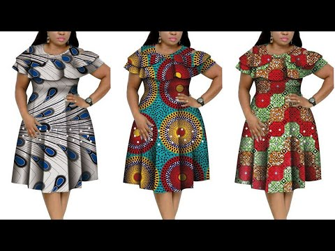 LATEST AFRICAN FASHION 2020: LOOK SUPER STUNNING & BEAUTIFUL