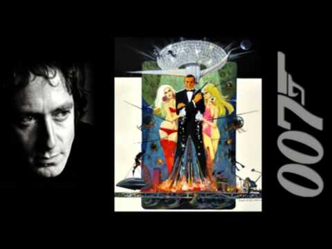 "John Barry - ""Circus, Circus"" (Diamonds Are Forever, 1972)"