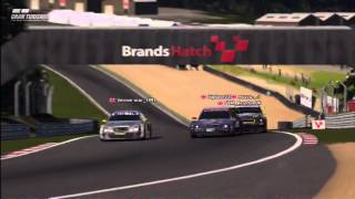 RSTC Brands Hatch GP Replay, Sprint race
