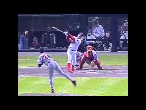 Pedro Martinez | Career Highlights