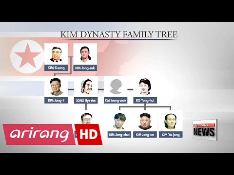 Kim Jong-nam's black sheep legacy