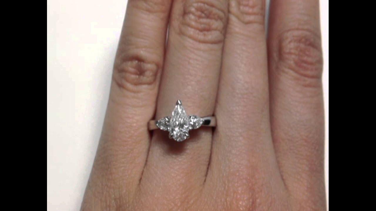Carat Diamond Right Hand Ring