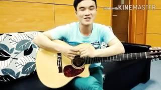 Tswv Yexu lub npe ( TubPovKwm guitar)