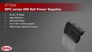 Xp Power Dpc Series