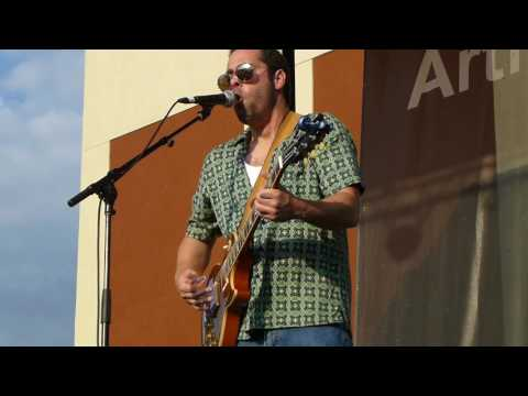 Albert Castiglia - Let The Big Dog Eat - 6/3/16 Western Maryland Blues Festival