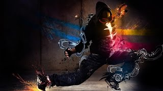 Trailer Dubstep Dance Skrillex, Movie Poppin Launchpad Action Official, House Music Electro Dance