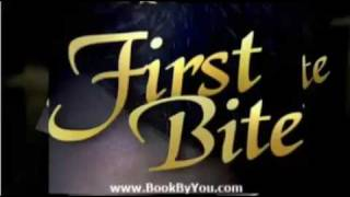 Personalized Teen Vampire Novel - First Bite - TeenBookByYou.com