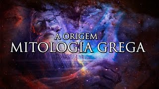 Mitologia Grega - Capítulo 1 - A Origem (Felipe Dideus)
