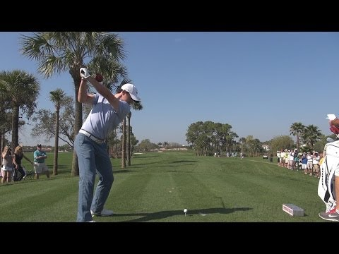 How He Hit That: Rory McIlroy's power-accuracy combination