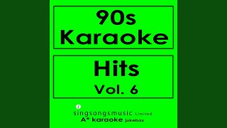 Doo Wop (That Thing) (In the Style of Lauryn Hill) (Karaoke Version)