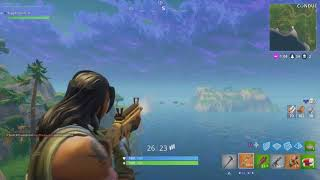 Fortnite Gun Sync Seven Nation Army (Glitch Mob Remix) my First gun sync