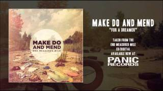 Watch Make Do  Mend For A Dreamer video