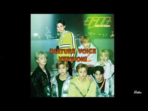 NCT Dream - GO (MATURE VOICE VERSION)