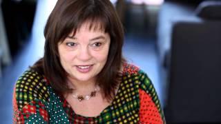 The New Teaching - Creatieve aanpak van probleemsituaties op school - Interview met Hilde Van Bulck