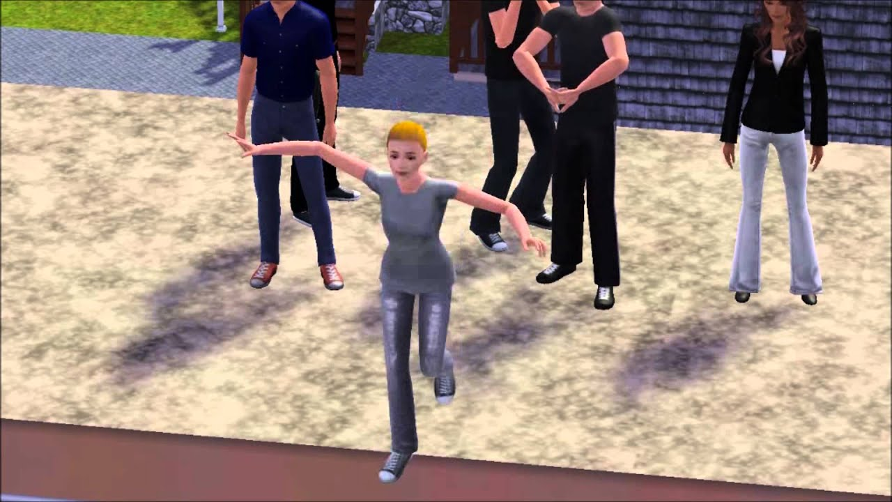 sims 3 divergent trailer youtube