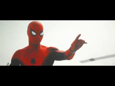 I'm Spider-Man | Civil War