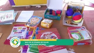 PROMO FERIA DE SALUD