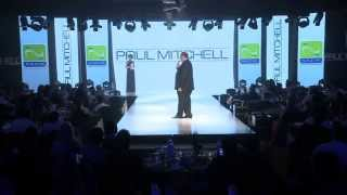 PAUL MITCHELL Official Launching in UAE | Nazih Cosmetics