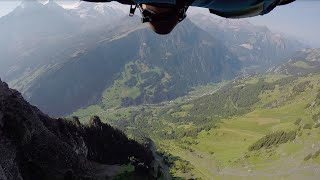 'Bussalp' - Grindelwald - Switzerland