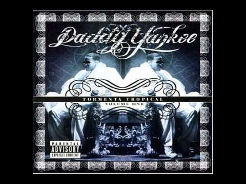 Daddy Yankee - Gangsta Zone (feat. Snoop Dogg)