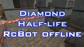 Half-Life 1 Rcbots offline