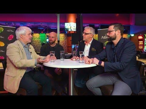 FTR - ROLAND VRABEC & ADRIAN SPIRIG BEI FEUERSTEIN & HASLER