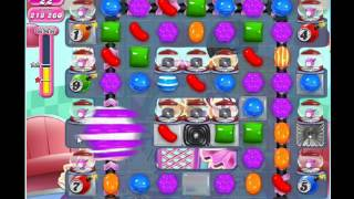 Candy Crush Saga Level 1458 ⇨No Booster⇦
