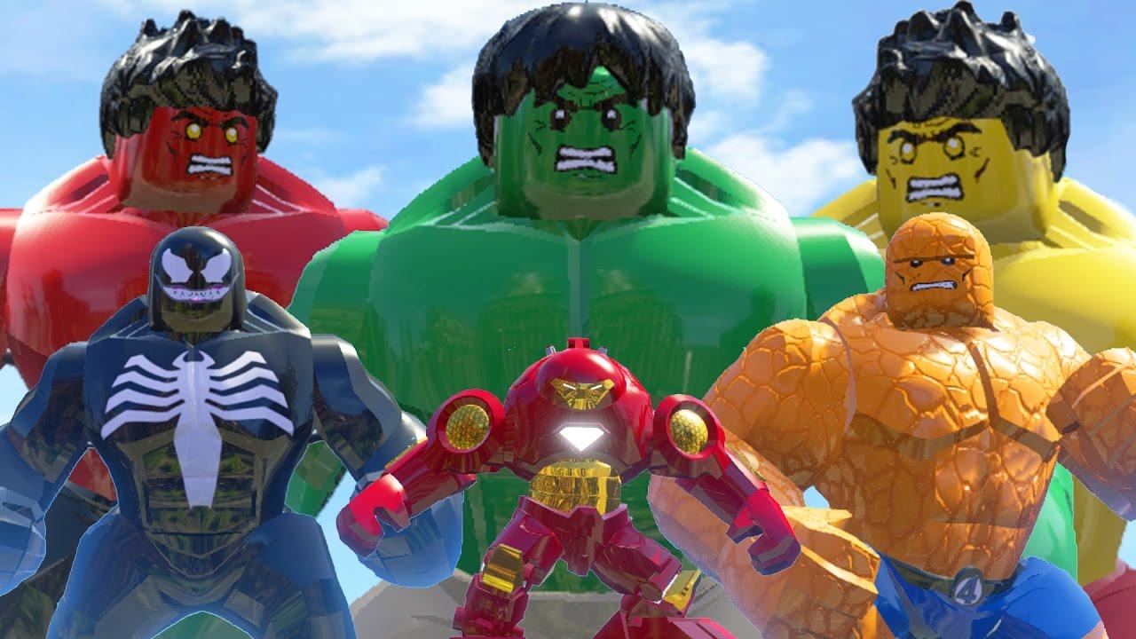 Hulk Alias