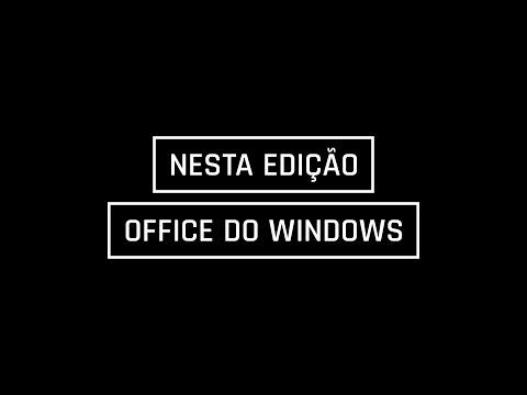 App do Word sem Login + Office do Windows no Chromebook (#12)