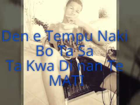 Myson(Mj)_kwa Di nan Te Mati_(keepItRealGang)_