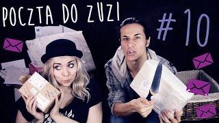 Poczta do Zuzi #10 - Dostałam iPhone 5s! +Łukasz