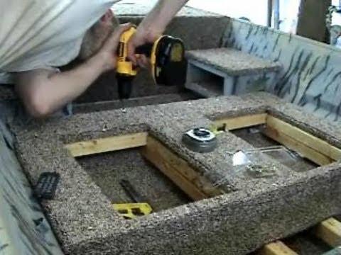 1434 Jon Boat Project Part 13 Youtube