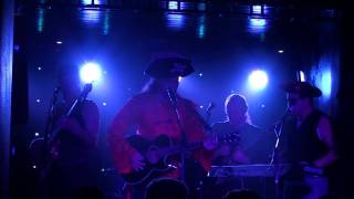 vida de pirata dr xyss x blues rock and roll 2012
