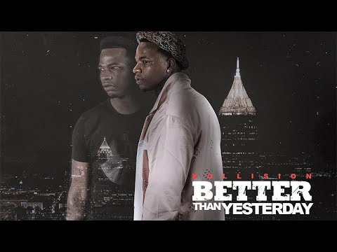 Kollision - No Point Feat. Lil Baby (Better Than Yesterday)