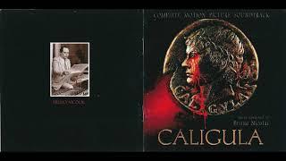CALIGULA (1979) SOUNDTRACK (CD1) || 01+ 02 - Prologue & Main Titles.