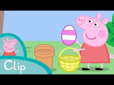 peppa-pig-episodes---the-egg-hunt-(clip)