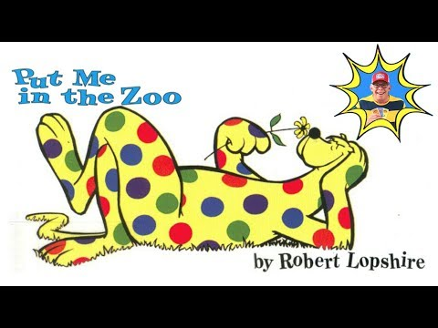 Read-Aloud-of-Put-Me-In-The-Zoo-by-Robert-Lopshire