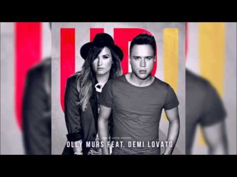 Olly Murs - Up Feat. Demi Lovato (Audio)