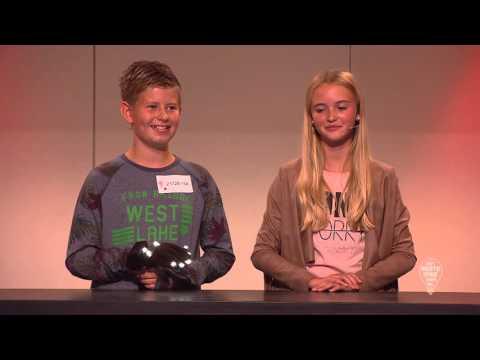 De jongste uitvinders van dit seizoen  Het Beste Idee van Nederland